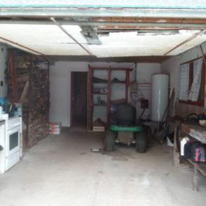 Maison de plain pied sur terrain de 7800 m2